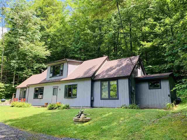 2910 Garth Run Rd, Madison, VA 22727 (MLS #605933) :: Real Estate III