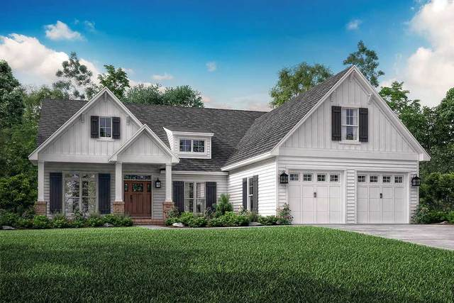 TBD Hawthorne Ln, WAYNESBORO, VA 22980 (MLS #605942) :: Jamie White Real Estate