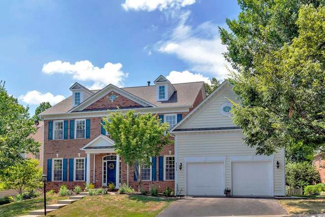 3172 Turnberry Cir, CHARLOTTESVILLE, VA 22911 (MLS #605944) :: Real Estate III