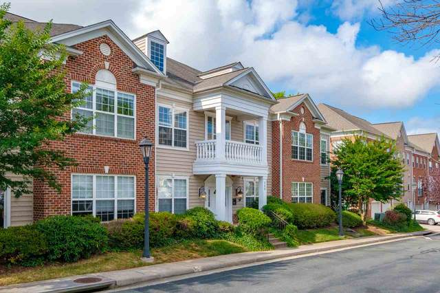 949 Glenwood Station Ln #106, CHARLOTTESVILLE, VA 22901 (MLS #605947) :: KK Homes