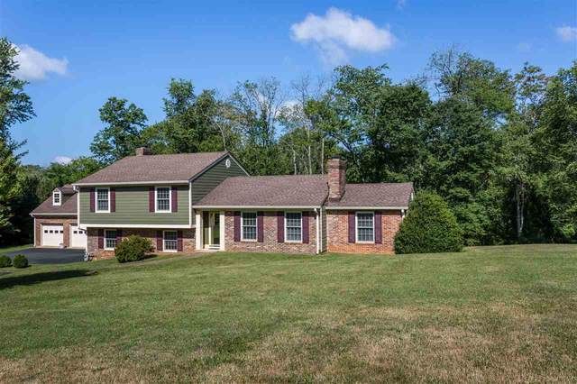 20 Canterbury Rd, CHARLOTTESVILLE, VA 22903 (MLS #605949) :: Real Estate III
