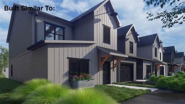 Lot 49 Field Ct, BRIDGEWATER, VA 22812 (MLS #606015) :: KK Homes