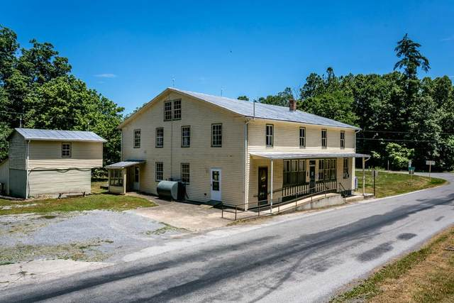 20858 Criders Rd, CRIDERS, VA 22820 (MLS #606033) :: Real Estate III