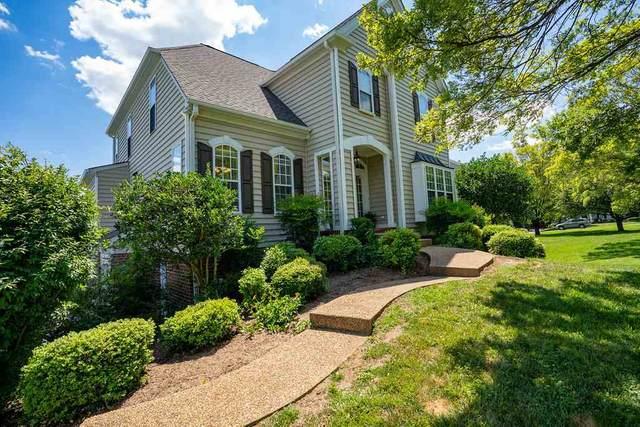 114 Grayrock Dr, Crozet, VA 22932 (MLS #606045) :: Jamie White Real Estate