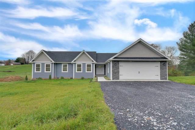 1297 Jefferson Hwy, Fishersville, VA 22939 (MLS #606066) :: KK Homes