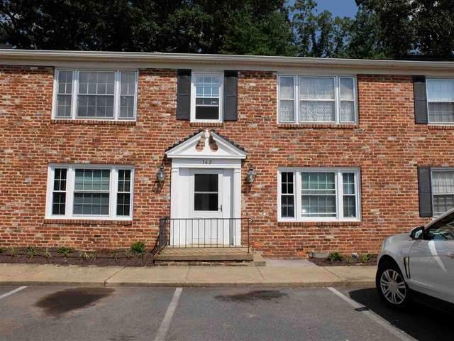 144 Hessian Hills Cir #1, CHARLOTTESVILLE, VA 22901 (MLS #606108) :: Jamie White Real Estate