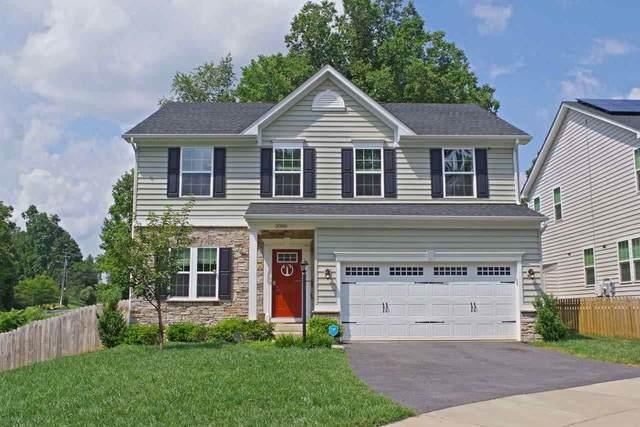 3080 Sun Valley Dr, CHARLOTTESVILLE, VA 22903 (MLS #606133) :: Jamie White Real Estate