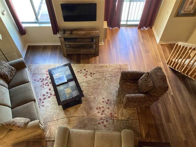 176 Mountain Inn Condos, Wintergreen Resort, VA 22967 (MLS #606192) :: KK Homes