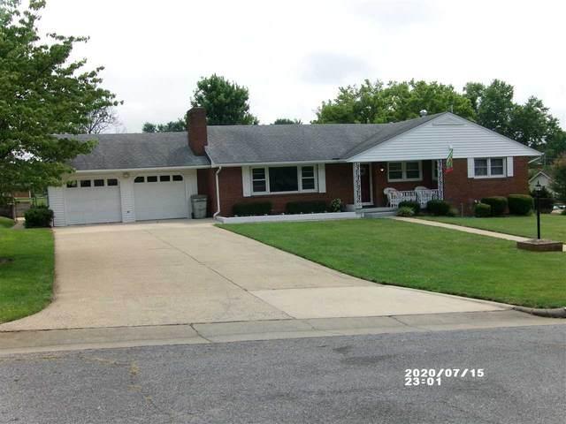 2805 Village Dr, WAYNESBORO, VA 22980 (MLS #606213) :: Jamie White Real Estate