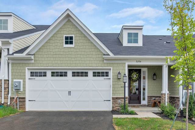 44 Alston St, Crozet, VA 22932 (MLS #606244) :: KK Homes