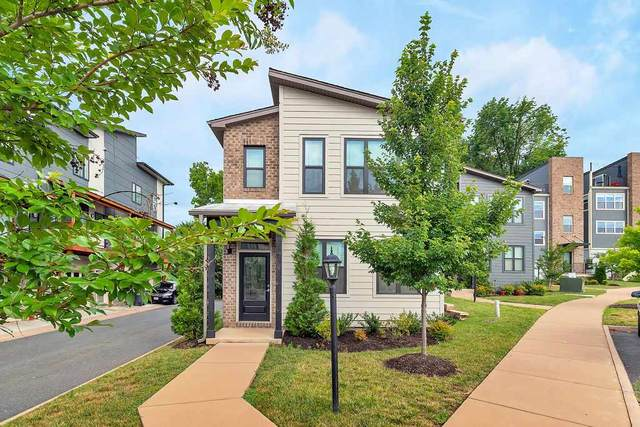 201 Burnet St, CHARLOTTESVILLE, VA 22902 (MLS #606302) :: Jamie White Real Estate