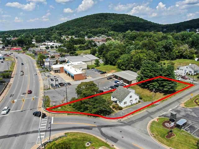 1217 Barterbrook Rd, STAUNTON, VA 24401 (MLS #606372) :: Jamie White Real Estate