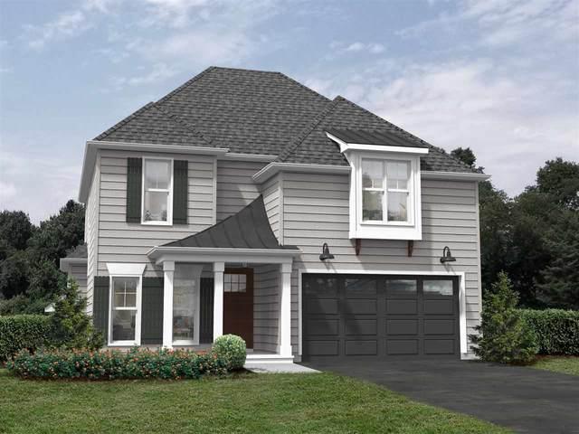46 Bishopgate Ln, Crozet, VA 22932 (MLS #606408) :: Jamie White Real Estate