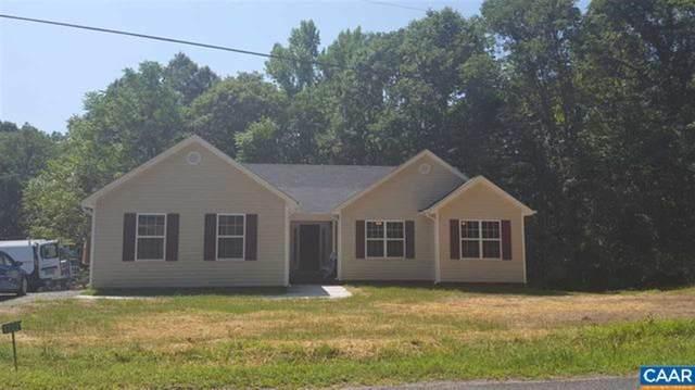 Lot 72 Reedy Creek Rd, LOUISA, VA 23093 (MLS #606420) :: Jamie White Real Estate