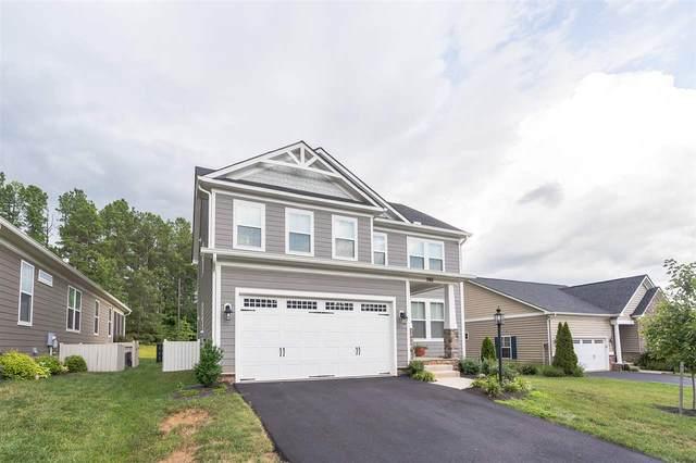 380 Appalachian Ln, ZION CROSSROADS, VA 22942 (MLS #606435) :: Jamie White Real Estate