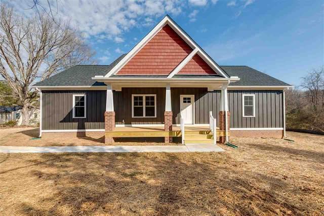 4852 River Road West, Goochland, VA 23063 (MLS #606448) :: Jamie White Real Estate
