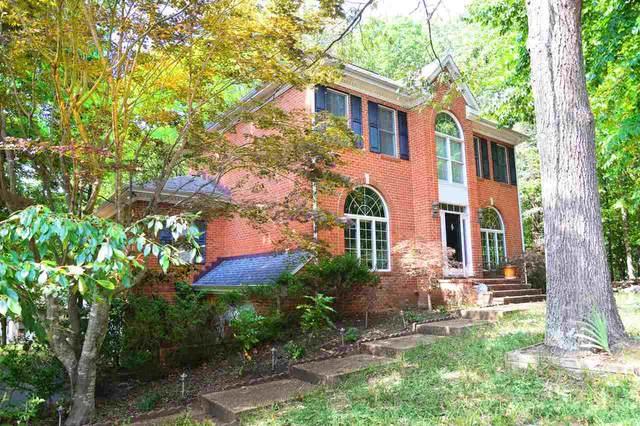 975 King William Dr, CHARLOTTESVILLE, VA 22901 (MLS #606462) :: KK Homes