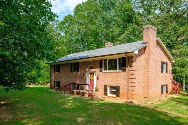 5901 Burnett Ln, RUCKERSVILLE, VA 22968 (MLS #606463) :: Jamie White Real Estate