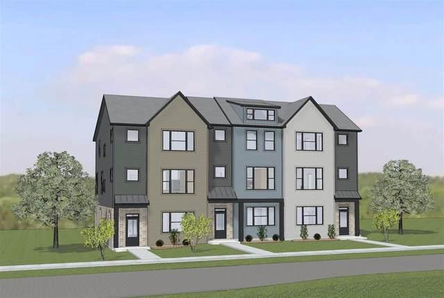 7 Orion Ln, CHARLOTTESVILLE, VA 22911 (MLS #606486) :: Jamie White Real Estate