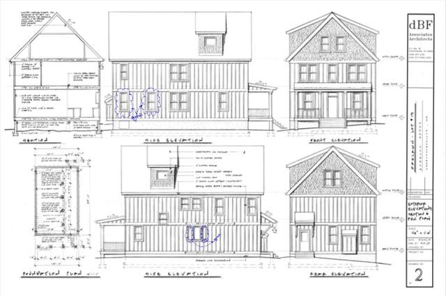 0 Porter Ave Lot 13, CHARLOTTESVILLE, VA 22902 (MLS #606491) :: KK Homes