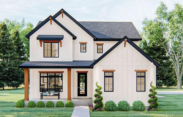lot 5 Camargo Dr #5, CHARLOTTESVILLE, VA 22901 (MLS #606542) :: KK Homes