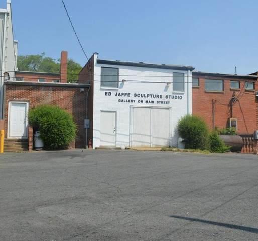 110 West Main St, ORANGE, VA 22960 (MLS #606549) :: KK Homes