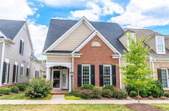 3020 Glen Valley Dr, Crozet, VA 22932 (MLS #606559) :: Jamie White Real Estate