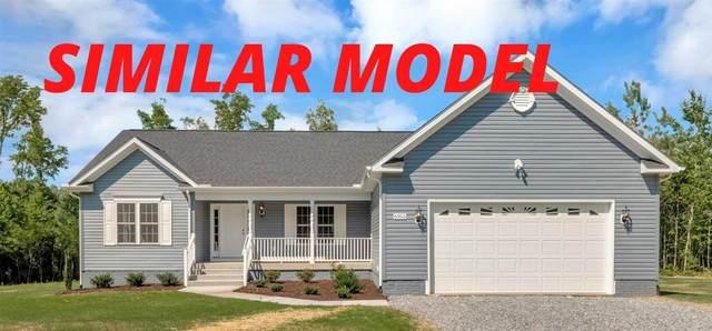 431 Pinehurst Dr, GORDONSVILLE, VA 22942 (MLS #606560) :: KK Homes