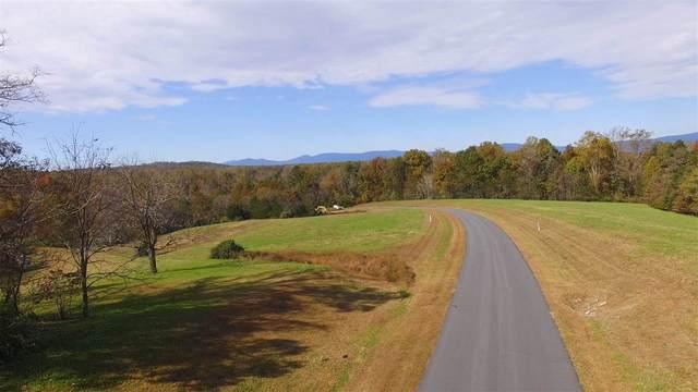 8 Frays Ridge Crossing, Earlysville, VA 22936 (MLS #606581) :: Jamie White Real Estate