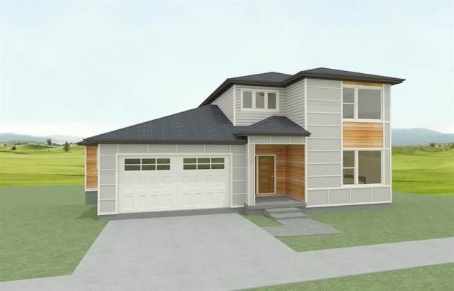 13 Rowcross St, Crozet, VA 22932 (MLS #606605) :: Jamie White Real Estate