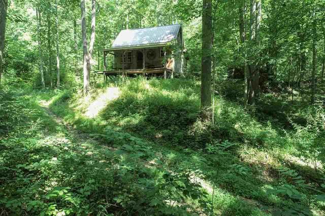 TBD Mccray Ln, Middlebrook, VA 24459 (MLS #606651) :: KK Homes