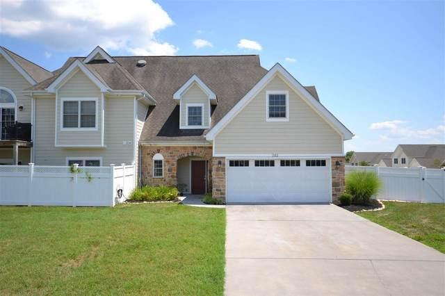 261 Macallister Way, ROCKINGHAM, VA 22801 (MLS #606656) :: KK Homes