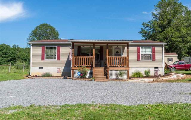 228 Diggs Ln, Stuarts Draft, VA 24477 (MLS #606695) :: KK Homes