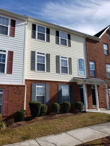 1394 Timberwood Blvd, CHARLOTTESVILLE, VA 22911 (MLS #606710) :: Jamie White Real Estate