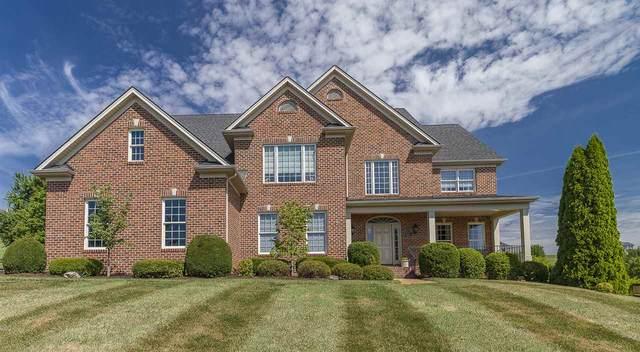 390 Claremont Ave, ROCKINGHAM, VA 22801 (MLS #606735) :: Jamie White Real Estate