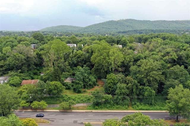 808 5TH ST SW 14,15,16, CHARLOTTESVILLE, VA 22903 (MLS #606739) :: Jamie White Real Estate