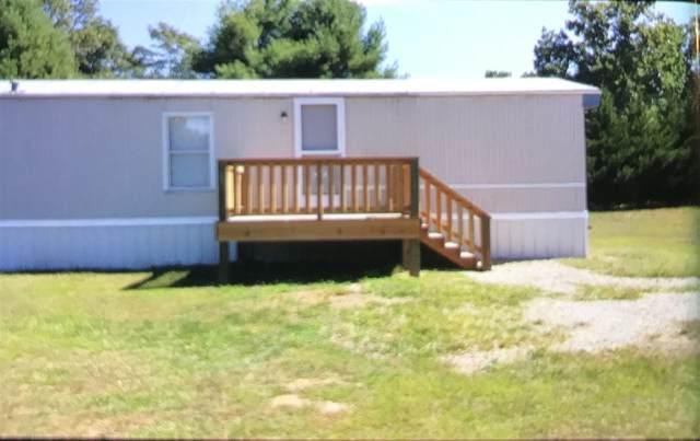 264 Diggs Ln, Stuarts Draft, VA 24477 (MLS #606755) :: KK Homes