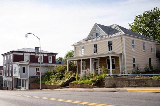 205 & 211 W Main St, Luray, VA 22835 (MLS #606786) :: Jamie White Real Estate