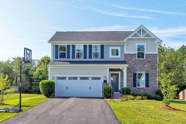 71 Kendall Ct, Palmyra, VA 22963 (MLS #606787) :: Jamie White Real Estate