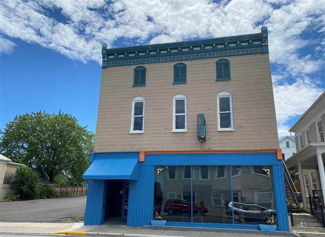 219 W Main St, Luray, VA 22835 (MLS #606789) :: Jamie White Real Estate