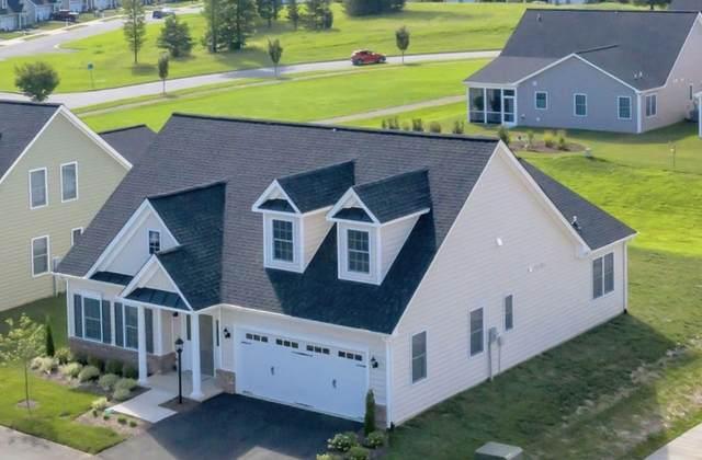 89 Crape Myrtle Dr, Palmyra, VA 22963 (MLS #606798) :: Jamie White Real Estate