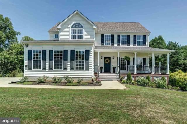 4640 Old Fredericksburg Rd, MINERAL, VA 23117 (MLS #606814) :: Jamie White Real Estate
