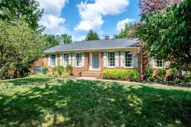 3075 Koffee Ln, ROCKINGHAM, VA 22802 (MLS #606822) :: KK Homes