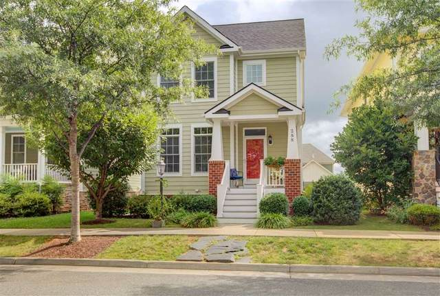 288 Claremont Ln, CHARLOTTESVILLE, VA 22932 (MLS #606878) :: Jamie White Real Estate