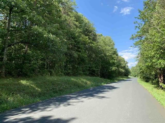 Glade Rd, Shipman, VA 22971 (MLS #606892) :: Real Estate III