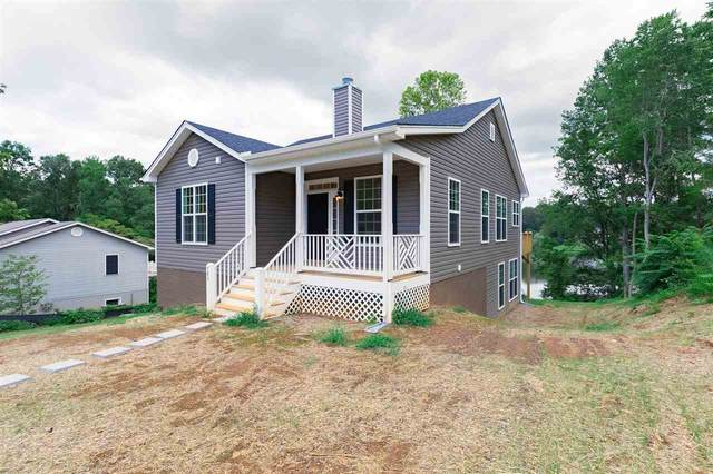 489 West Daffodil Rd, RUCKERSVILLE, VA 22968 (MLS #606896) :: Jamie White Real Estate