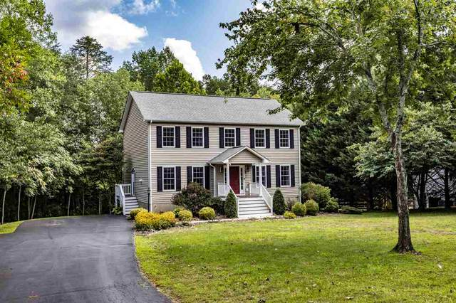 237 Spring Haven Ln, RUCKERSVILLE, VA 22968 (MLS #607002) :: KK Homes