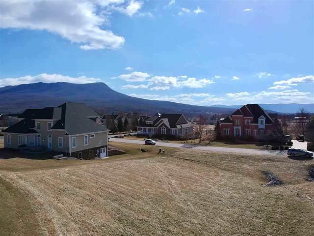 150 Claremont Ave, ROCKINGHAM, VA 22801 (MLS #607009) :: Jamie White Real Estate