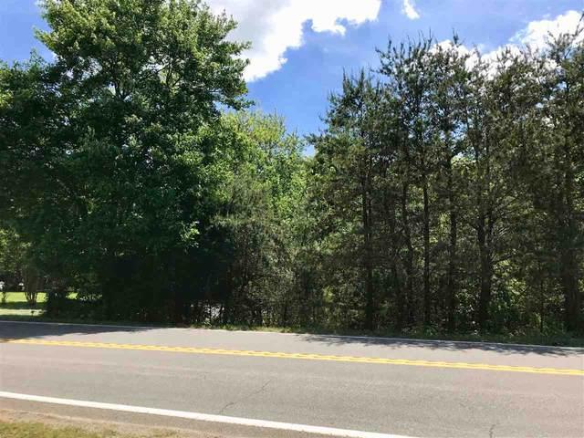 Old Drivers Hill Rd, SCOTTSVILLE, VA 24590 (MLS #607021) :: Real Estate III