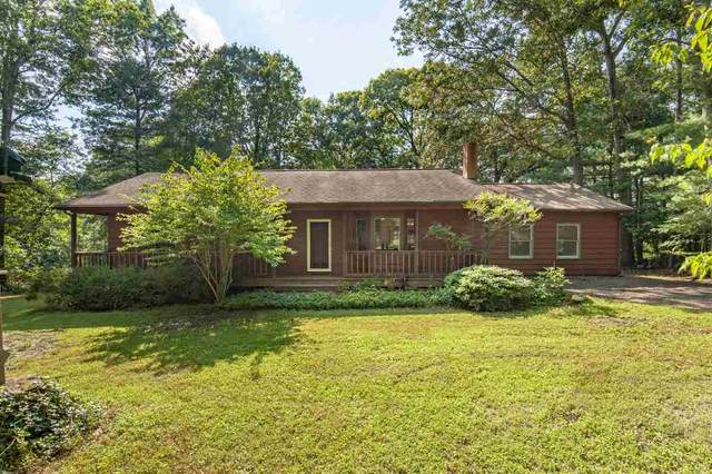 177 Happy Hollow Rd, RUCKERSVILLE, VA 22968 (MLS #607043) :: Jamie White Real Estate